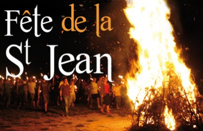 Fiestas San Juan Valbona