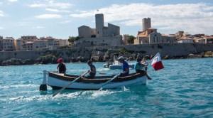 Fiestas San Pedro Antibes