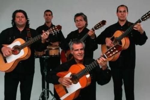 Gipsy Princes musica latina