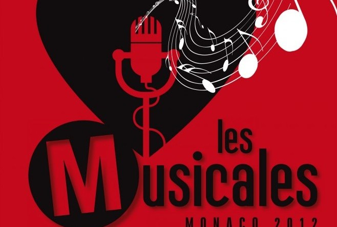 Musicales Monaco