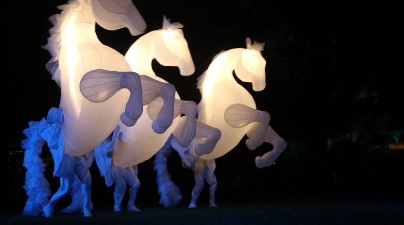 Festival Angeles y Demonios Cagnes sur Mer