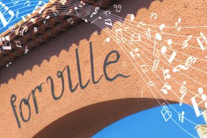 Musicales Forville Cannes