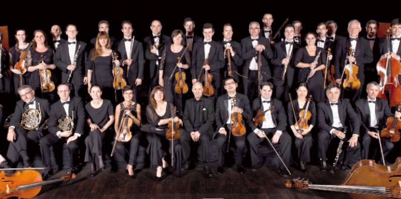 Orquesta regional Cannes Mouans-Sartoux