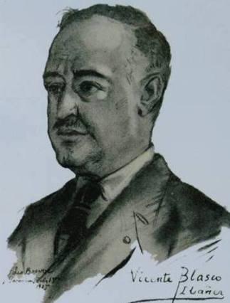 Blasco Ibáñez Menton