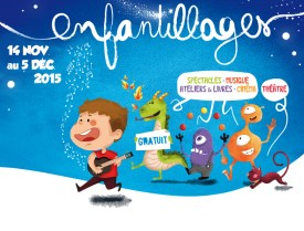 Enfantillages 2015