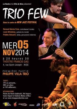 Festival de Jazz Niza