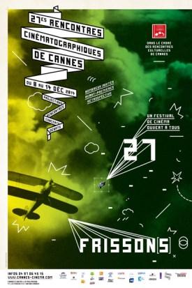 Encuentros cinematograficos Cannes 2014