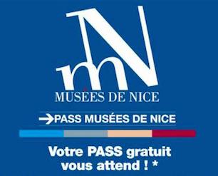 Pase Gratuito Museos de Niza
