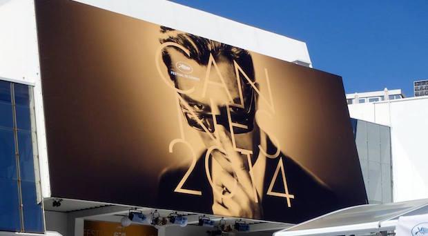 Trabajar en el Festival de Cannes
