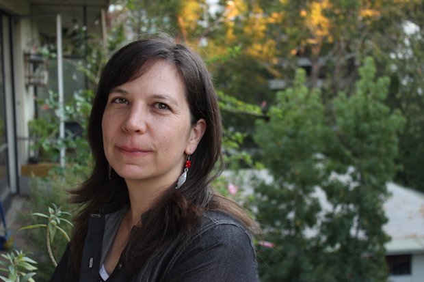 Marcia Tambutti Allende