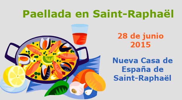 Paellada-Saint-Raphael