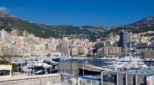 Trabajar en Mónaco, el sueño de muchos