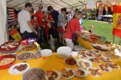 La ASPESIE en el Fest'in Val de Valbonne