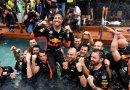 Ricciardo se corona en el Principado