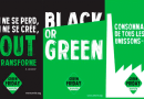 Green Friday o Viernes Verde, una alternativa ecológica y solidaria al Black Friday
