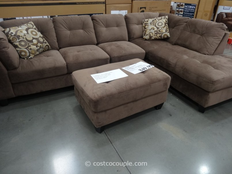 3 piece sectional sofa costco 1025thepartycom for 3 piece sectional sofa costco