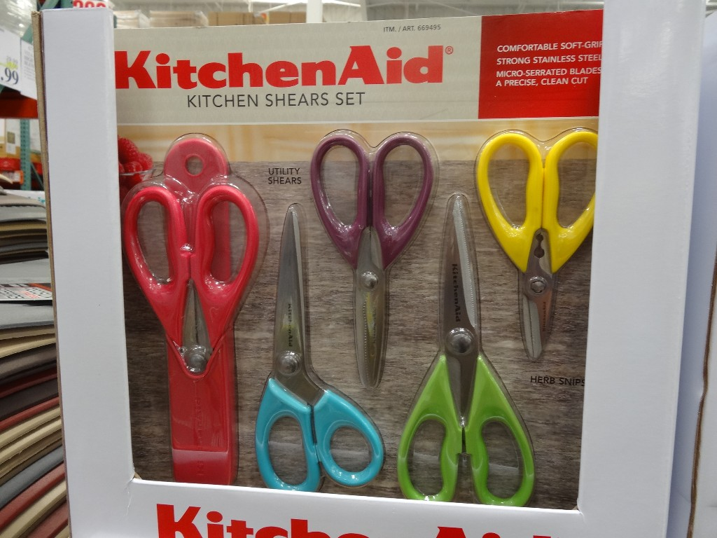 Makes Good Knife Kitchen Who Set
