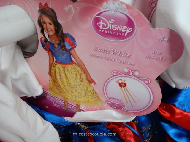 Disney Princess And Hello Kitty Costume
