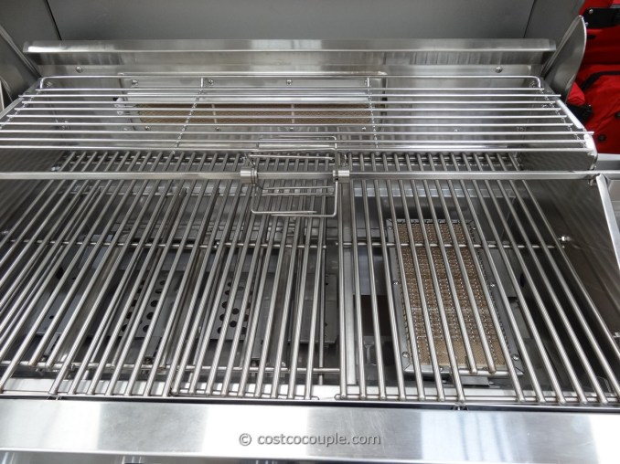 Grand Hall 6 Burner Stainless Steel Grill – Price