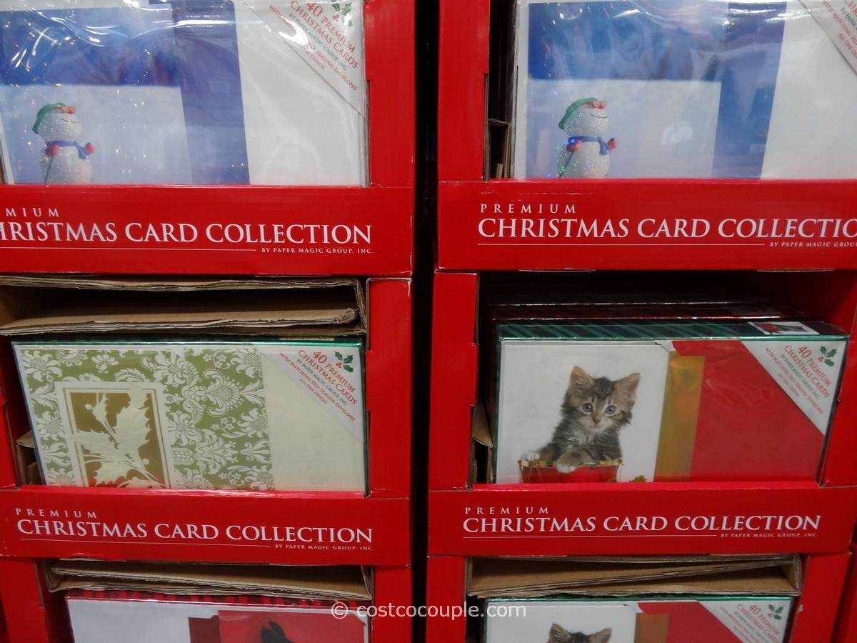 Burgoyne Handmade Christmas Cards