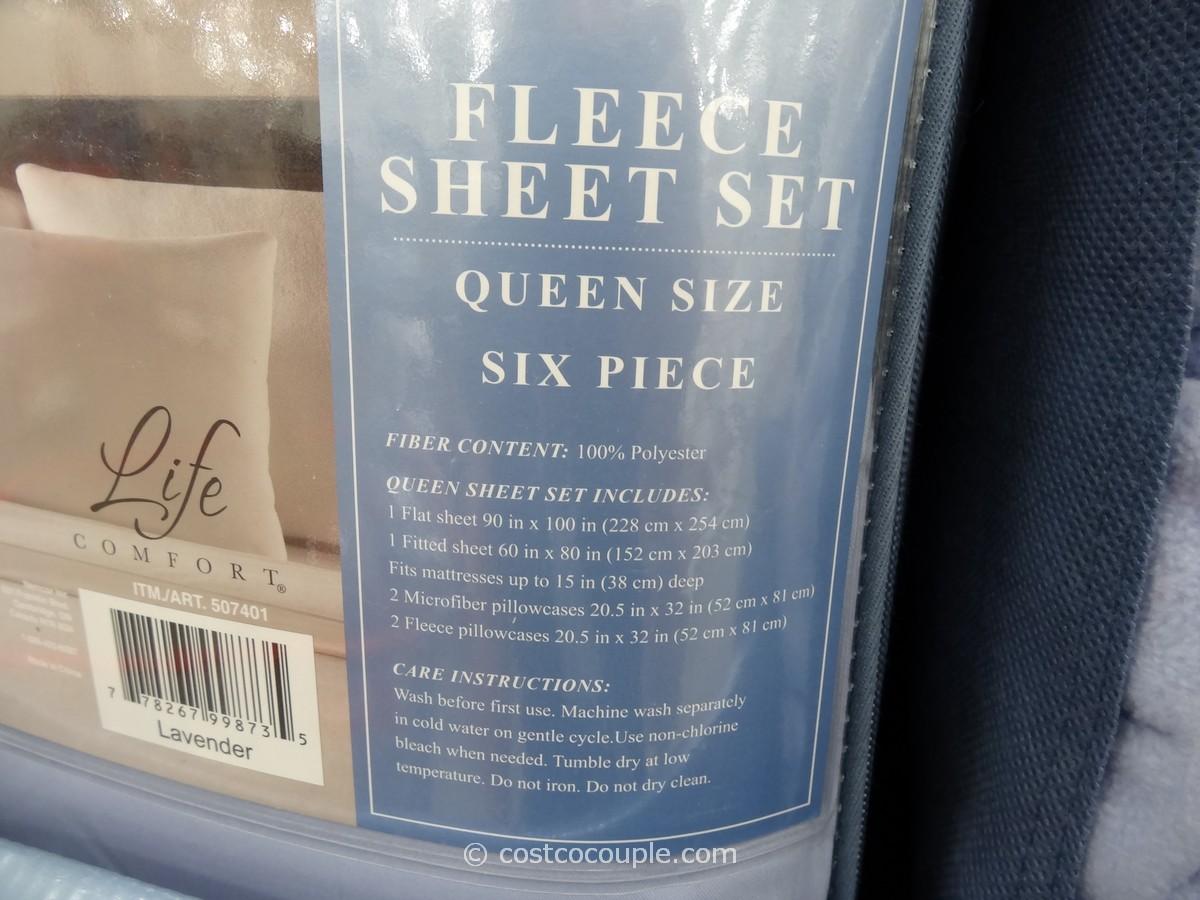 Cheap King Sheets Size