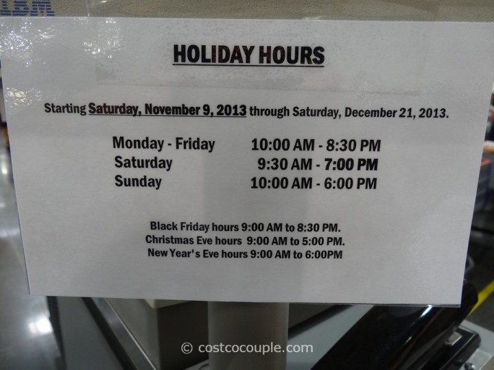 costco hours on 4th of july 2018 deals - Is Costco Open On Christmas Day