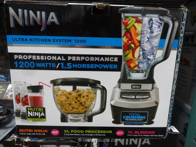 Ninja Blender Costco