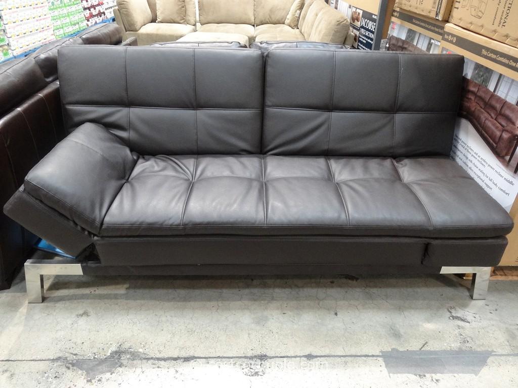 Euro Lounger Sofa Bed Costco Catosfera Net