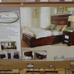 Universal Midland Park Bed