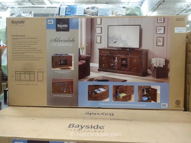 Costco Furniture Tv Stands Wheels