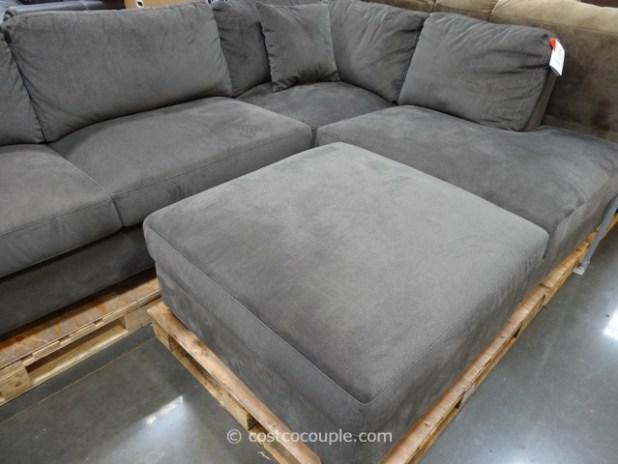 Hayden 8 piece sectional sofa costco okaycreationsnet for 8 piece sectional sofa costco