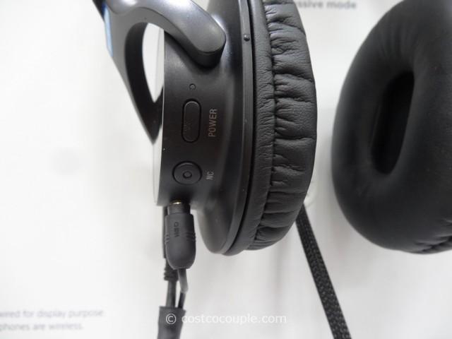 Sony Bluetooth Noise Canceling Headphones