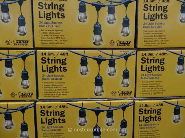 Rope Lights Costco