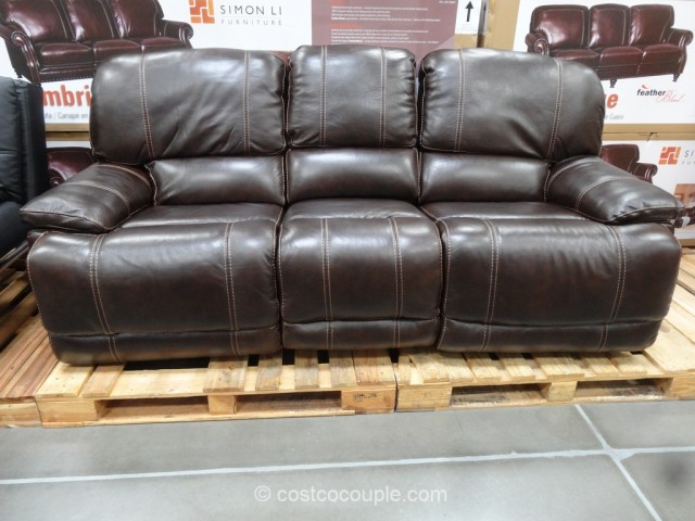 Leather Sofa And Loveseat Costco Sofa Menzilperde Net