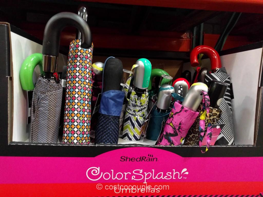 Shedrain Umbrella 2 Pack