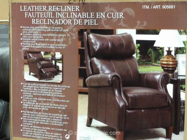 Leather Sleeper Sectional Sofa