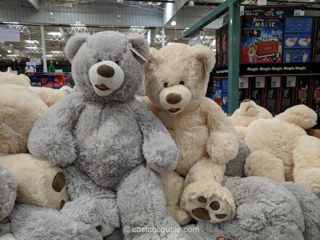 Disney Princess Teddy Bears
