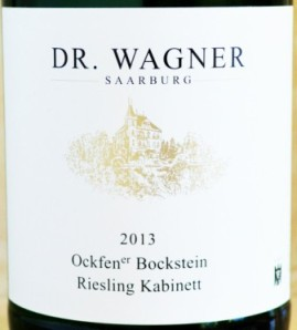 Dr Wagner Label