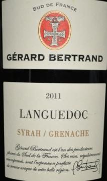 2011 Gerard Bertrand