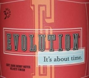 Sokol Blosser Evolution Red