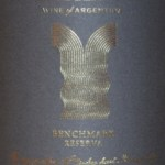 2013 Las Vertientes Benchmark Reserva Red