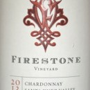 2013 Firestone Vineyard Chardonnay Santa Ynez Valley