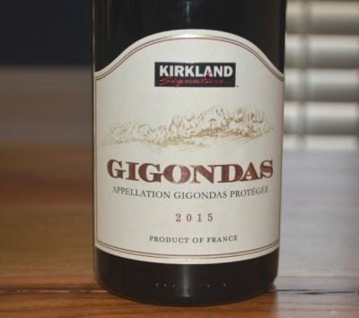 Kirkland Gigondas