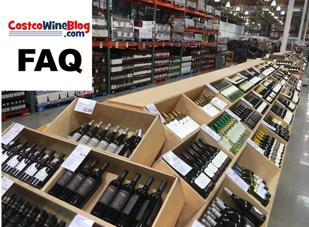Frequently Asked Questions About Costco Wine and This Website