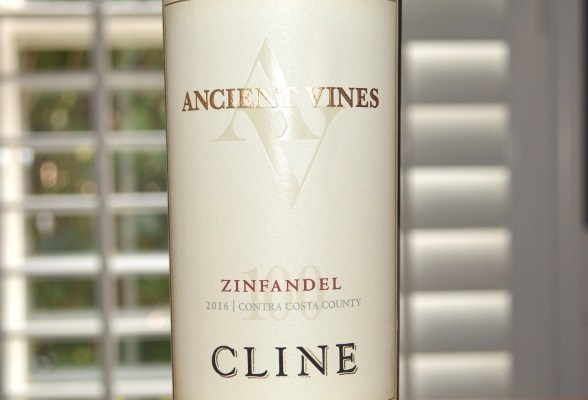 Cline Ancient Vines Zinfandel