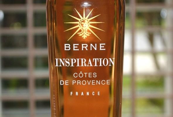 Berne inspiration rose