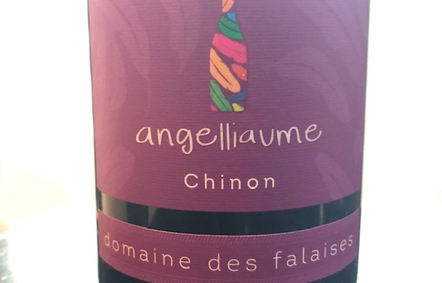 angelliaume chinon