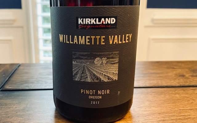 kirkland willamette