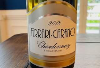 Ferrari-Carano Chardonnay Sonoma