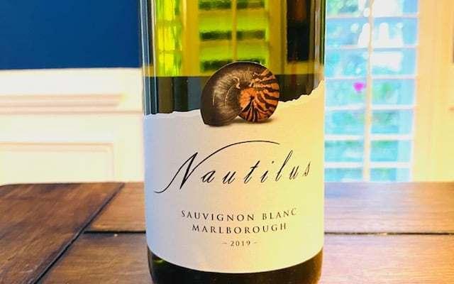 Nautilus Sauvignon